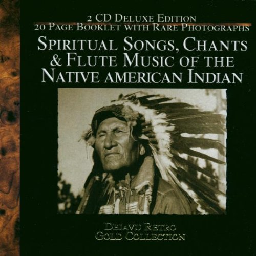 Songs Chants & Flute Music Songs Chants & Flute Music Of Import Ita Gold Collection 2 CD Set