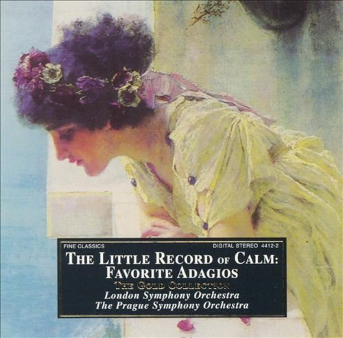 Little Record Of Calm Favorit Little Record Of Calm Favorit Various Various