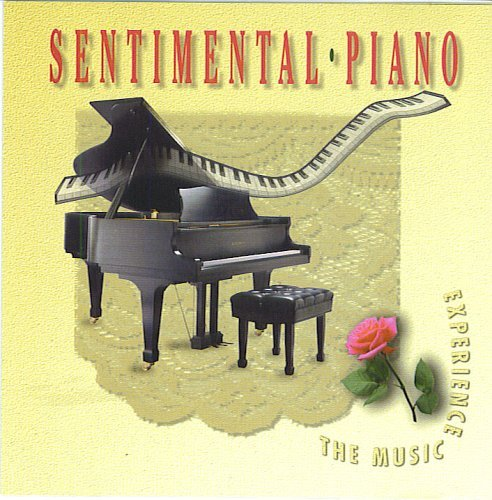 Listener's Choice Vol. 10 Sentimental Piano