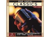 Pop Vocal Classics 1951 1966 Pop Vocal Classics 1951 1966