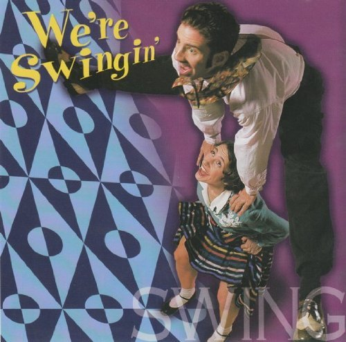 Just The Hits We're Swingin' Just The Hits We're Swingin'