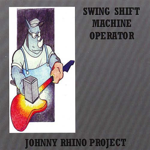 Johnny Rhino Project Swing Shift Machine Operator