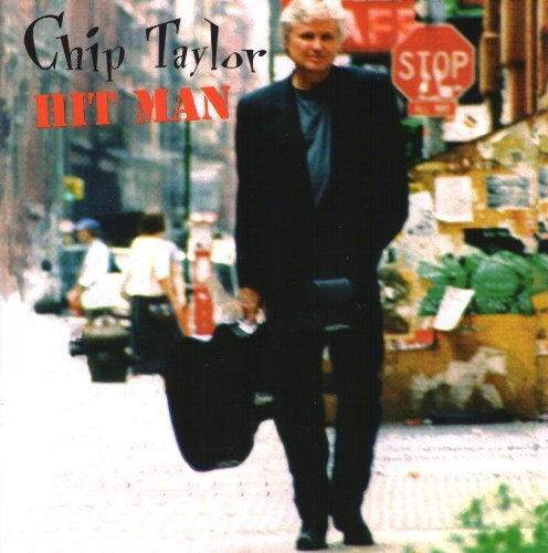 Chip Taylor Hit Man