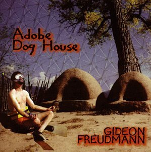 Gideon Freudmann Adobe Dog House