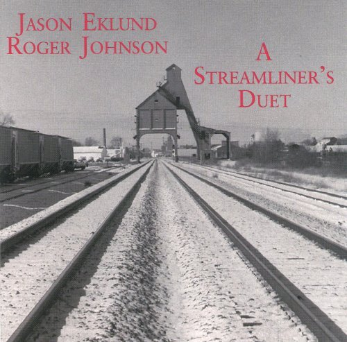 Eklund Johnson Streamliner's Duet