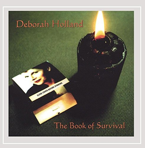Deborah Holland Book Of Survival