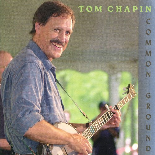 Tom Chapin Common Ground