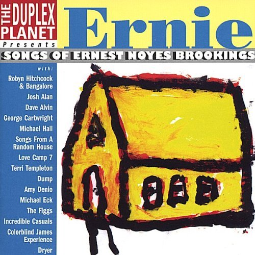 Duplex Planet Presents Songs Of Ernest Noyes Brooking Duplex Planet Presents