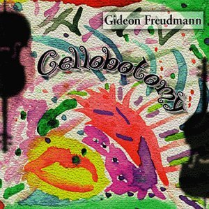 Gideon Freudmann Cellobotomy