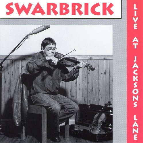 Dave Swarbrick Live At Jacksons Lake