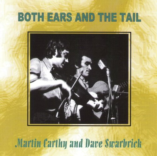 Carthy Swarbrick Both Ears & The Tail