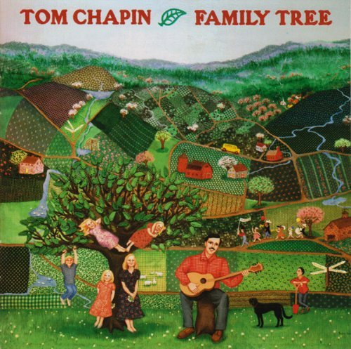 Tom Chapin Family Tree
