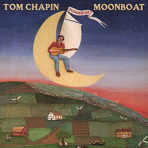 Tom Chapin Moonboat