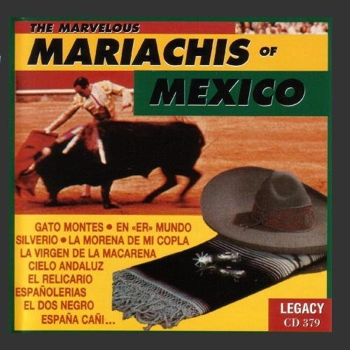 Marvelous Marachis Of Mexico Marvelous Marachis Of Mexico