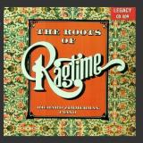 Richard Zimmerman Roots Of Ragtime