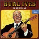 Ives Burl In Memoriam