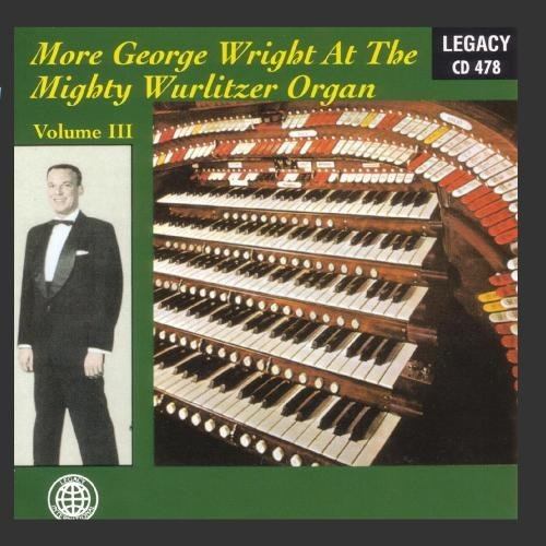 George Wright Vol. 3 More George Wright At T
