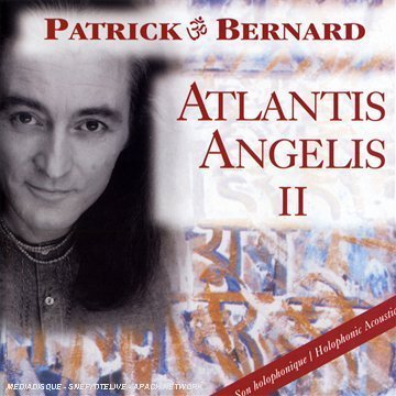 Patrick Bernard Vol. 2 Atlantis Angelis Import Can