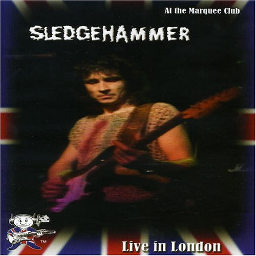 Sledgehammer Live In London Import Can Ntsc (0)