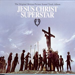 Jesus Christ Superstar Soundtrack