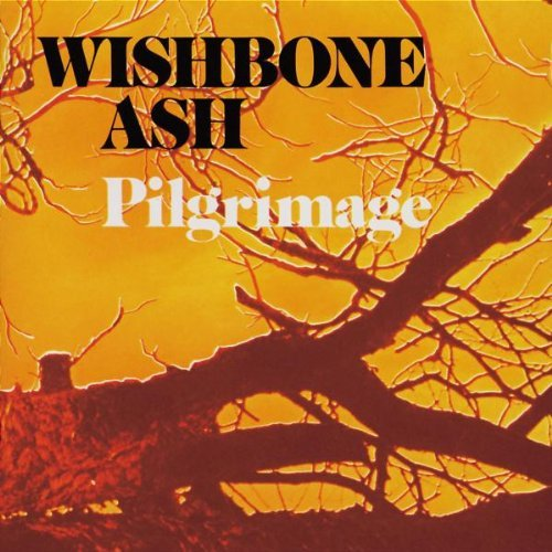 Wishbone Ash Pilgrimage Import Eu
