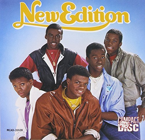 New Edition New Edition