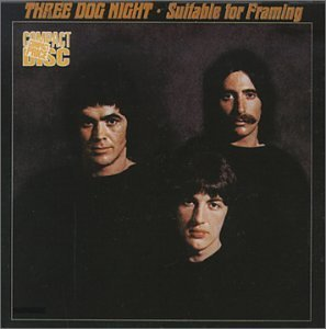Three Dog Night Suitable For Framing Import Can
