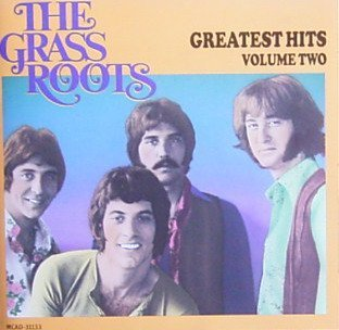 Grass Roots Grass Roots Greatest Hits (vol 2)
