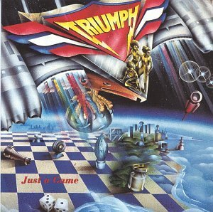 Triumph Just A Game