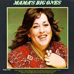 Mama Cass Mama's Big Ones Best Of