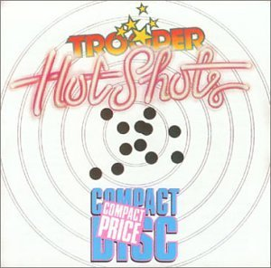 Trooper Hot Shots Import Can