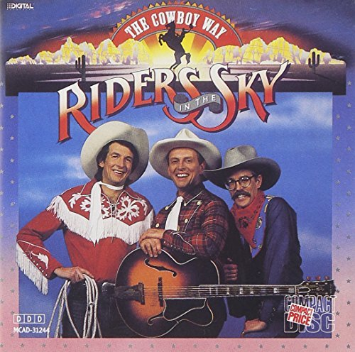 Riders In The Sky Cowboy Way