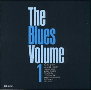 Blues Vol. 1 Blues Waters Berry Howlin' Wolf Blues