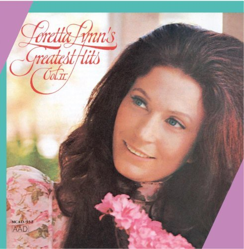 Loretta Lynn Greatest Hits No. 2