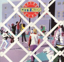 Spyro Gyra City Kids