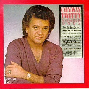 Twitty Conway Number Ones