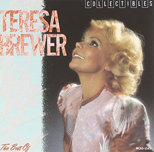 Teresa Brewer Best Of Teresa Brewer