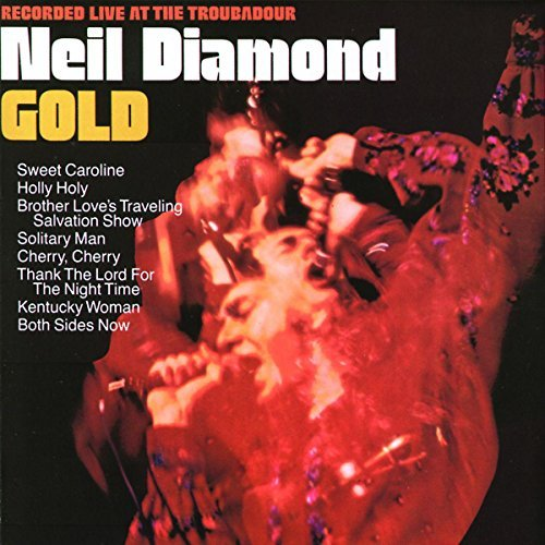 Diamond Neil Gold