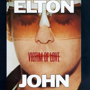 John Elton Victim Of Love