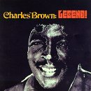 Charles Brown Legend!