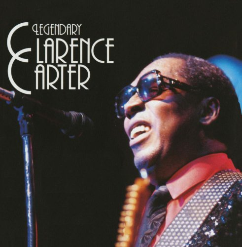 Clarence Carter Legendary