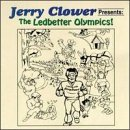 Jerry Clower Ledbetter Olympics!