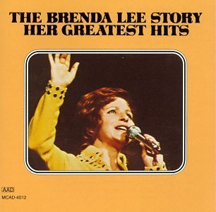 Lee Brenda Story Her Greatest Hits