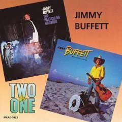 Jimmy Buffett One Particular Harbour Riddles In The Sand