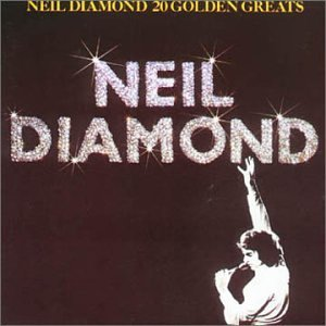 Diamond Neil 20 Golden Greats Import