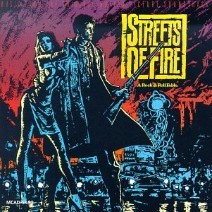 Various Artists Streets Of Fire
