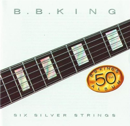 King B.B. Six Silver Strings