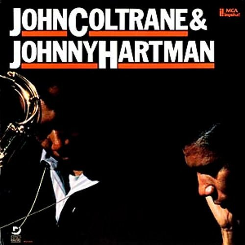 Coltrane John & Hartman Johnny John Coltrane & Johnny Hartman