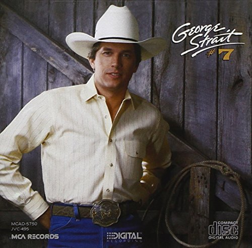 George Strait No. 7