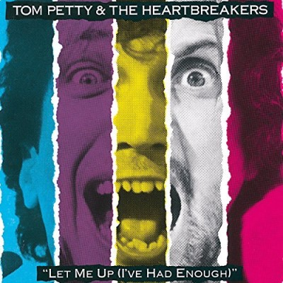 Tom Petty & The Heartbreakers Let Me Up I've Had Enough